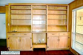 how to build a bookcase its overflowing