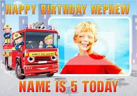 nephew kids birthday cards funky pigeon