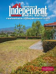 santa barbara independent real estate 7 14 2016 by sb independent