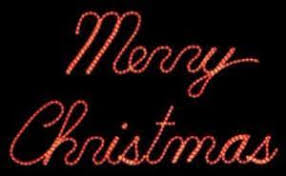 lighted merry christmas yard sign outdoor lighted christmas signs commercial holiday signs