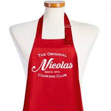 tablier cuisine personnalisé tablier personnalisé tablier original tablier cuisine komsikomsa