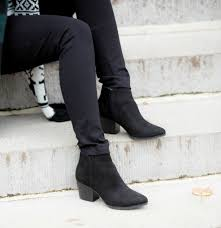 womens ankle boots at payless cozy winter with payless grace