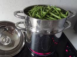 cuisiner à la vapeur quel est le meilleur mode de cuisson pour les aliments et notre