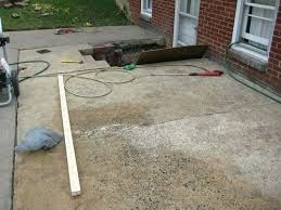 how to paint concrete patio floor how to remove paint from patio