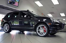 used porsche cayenne turbo s the s catalog of ideas