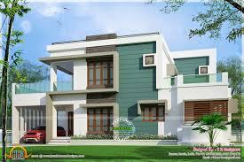 New Home Design Double Floor Beautiful Kerala Home Design Plan Fiona Andersen