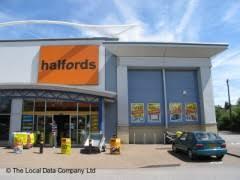 Halfords Store Finder Uk by Halfords 168 Sevenoaks Way Orpington Car Accessories U0026 Parts