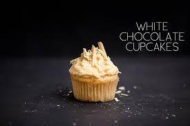 white chocolate cupcakes art of baking