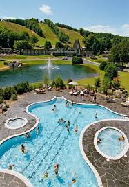 Michigan wild swimming images 50 midwest resorts we love midwest living jpg