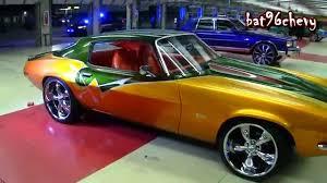 1973 chevy camaro z28 for sale custom 1973 chevrolet camaro z28 on 20 22 foose wheels 1080p