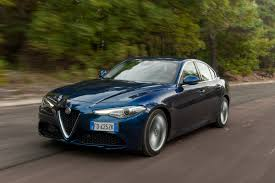 Alfa Img Showing Gt French Country Style New Alfa Romeo Giulia 2016 Review Auto Express