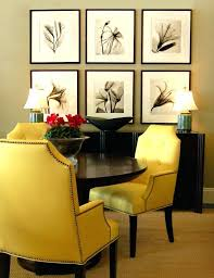 Yellow Upholstered Chairs Design Ideas Yellow Upholstered Dining Chairs Home Design Ideas Yellow Dining
