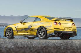 nissan gtr skyline fast and furious renders bring cars from the fast and the furious up to 2017 spec