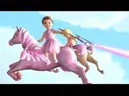 barbie magic pegasus movie trailer