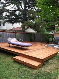 Backyard Deck Ideas Backyard Deck Ideas Full Hd L09s 1436