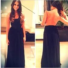 Long Dresses For Cocktail Party - backless black evening gowns ideas for party 9 adworks pk