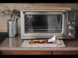 breville smart oven pro with light reviews breville smart oven air review and recipe youtube