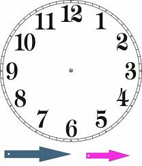 cool clock faces clock face template cool clocks cool analog clock with raphael by
