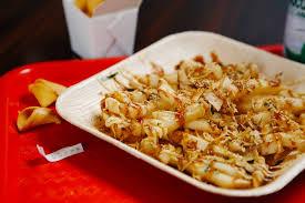cuisine trop snack alert fries at the trop las vegas weekly