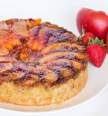 easy upside down cake tatyanas everyday food