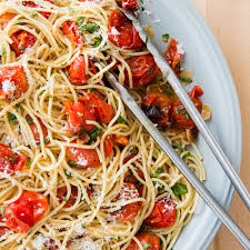 pasta with roasted cherry tomatoes cook u0027s country