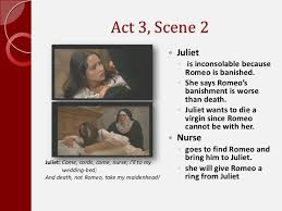 wedding quotes romeo and juliet romeo and juliet act 3 summary notes