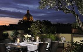 top 10 the best rome hotels near the trevi fountain telegraph