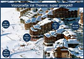 skiweekend val thorens skien in frankrijk favorite ski places