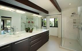 double vessel sink bathroom modern with bath accessories bathroom