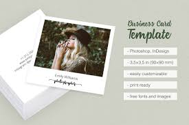 fashion name card photos graphics fonts themes templates