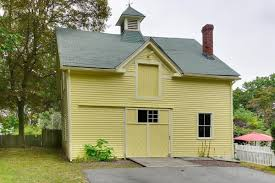 Barn Like Homes Arlington House With Its Own Two Story Barn On Sale For Under 1m