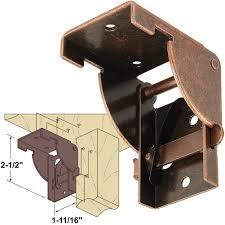 Folding Table Legs Hardware Platte River 937418 Hardware Table Folding Table