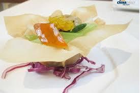 classical cuisine classical wok of cuisine sina