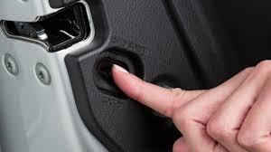 nissan armada 2017 manual 2017 nissan armada child safety rear door locks youtube