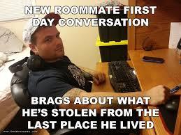 Roommate Memes - dh82 meme sets