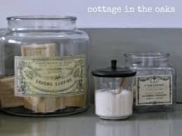 bathroom apothecary jar ideas 100 bathroom apothecary jar ideas baby nursery pleasing