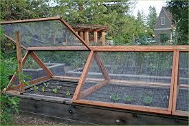 vegetable garden fence design best decoration garden fence design