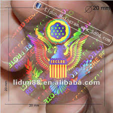 sale custom id card hologram overlay business cards in lidun