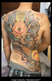 3d tattoos and designs page 192
