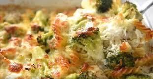 cuisiner brocoli casserole de poulet et de brocoli le plat parfait à cuisiner
