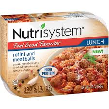 nutrisystem everyday 5 day weight loss kit walmart com