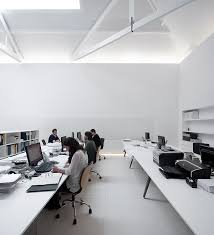 Corporate Office Interior Design Ideas Modern Architect S Interior Design Office