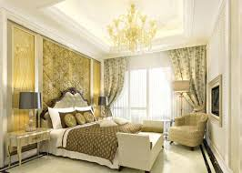 model bedroom interior design modern europe bedroom design model