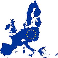 Union Flags European Union Map Flags Images