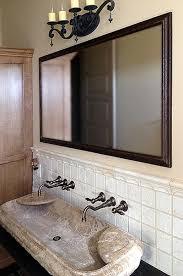 Bathroom Mirrors Houston Framed Mirrors Buy Custom Mirrors Custom Mirror