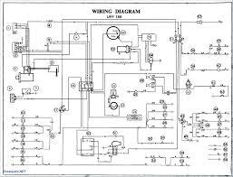 starter generator wiring diagram er model software house floor plan