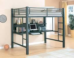 Bunk Beds And Desk Loft Bed Desk Bunk Beds With Design Ikea Interque Co