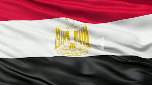 Image Of Flag Of Egypt Flag Of Egypt Royalty Free Video And Stock Footage