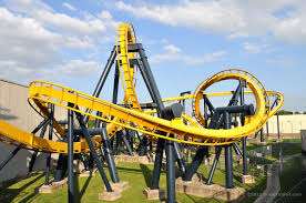 Six Flags Jackson Have Some Fun At Six Flags Great Adventure And Wild Safari In New