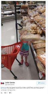 target disaster recovery plan used on black friday 2013 target removes all kids shopping carts from its stores after